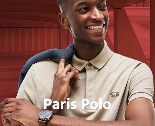PARIS POLO