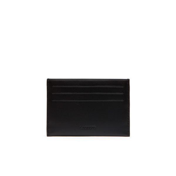 Lacoste Men's Leather Wallet