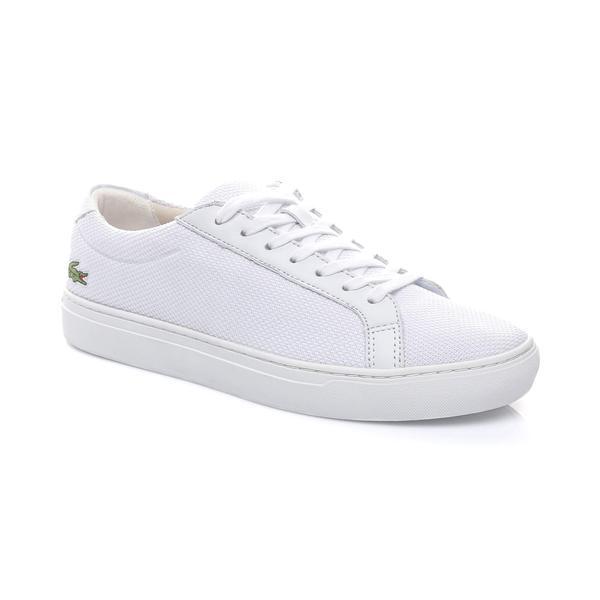 Lacoste Men's Lerond L.12.12 Bl 2  Sneaker