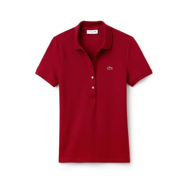 Lacoste Women's S/S best polo