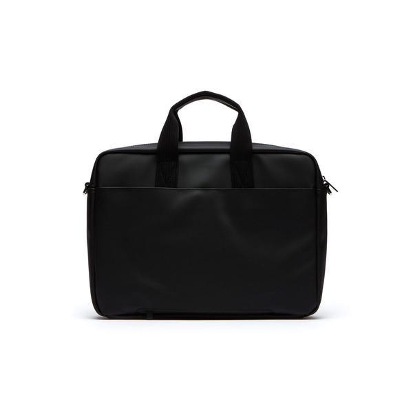 Lacoste Men's Laptop Bag