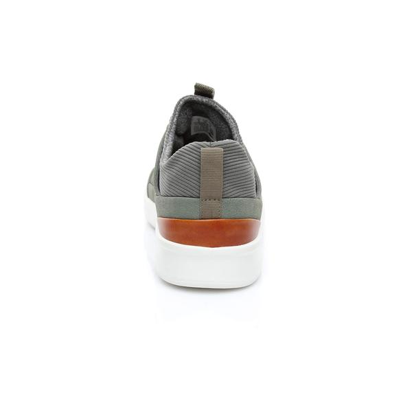 Lacoste Men's Explorateur Crft Sp 3181 Khaki Sneaker