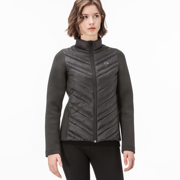 Lacoste Women's Polar Sweatshirt