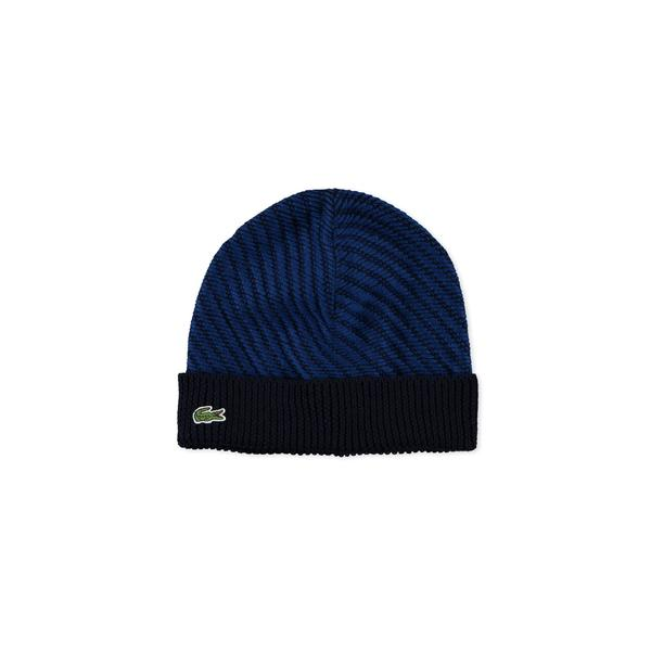 Lacoste Men's Knitted Cap