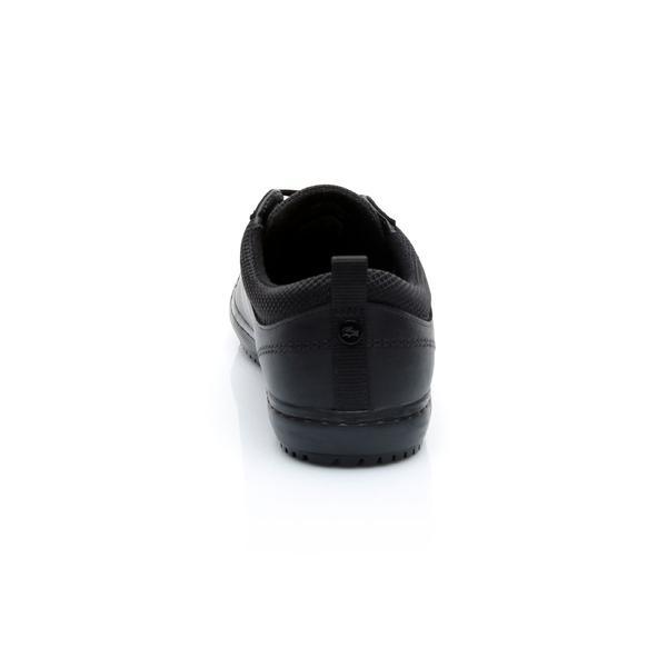 Lacoste Women's Straightset Insulate 318 2 Sneaker