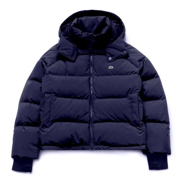 Lacoste L!VE Women's Quilted Coat