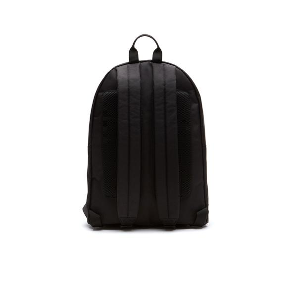 Lacoste Men's Néocroc Canvas Backpack