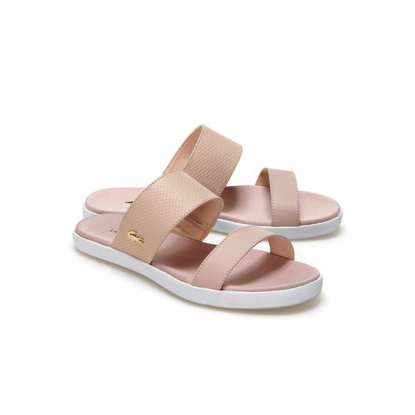 Lacoste Women's Slippers