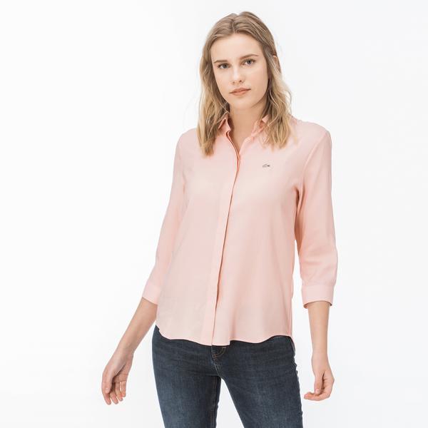 Women's Lacoste Shirt