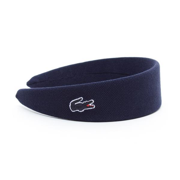 Lacoste Hairband