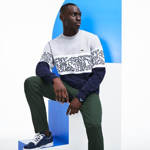 Lacoste X Keith Haring Men's Sweatshirts