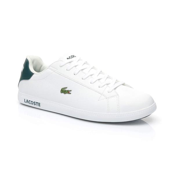 Lacoste Men's Graduate Leather Sneakers