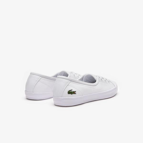 Lacoste Women's Ziane Chunky BL 1 Shoes