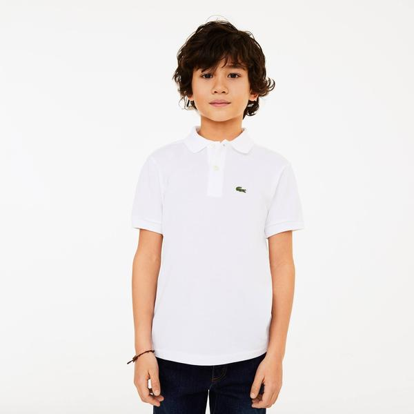 Lacoste Children S/S best polo