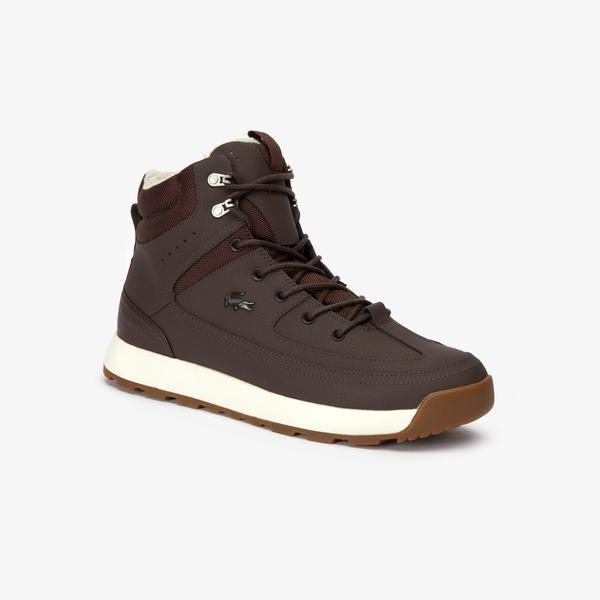 Lacoste Urban Breaker 419 1 Men's Boots