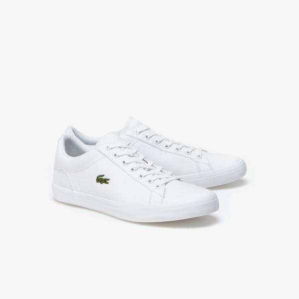 Lacoste Lerond BL2 Men's Canvas Sneakers