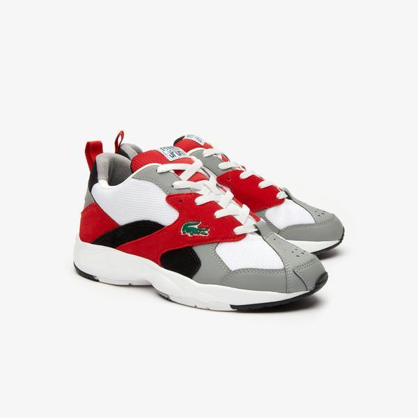 Lacoste Storm 96 120 4 US Men's Sneakers