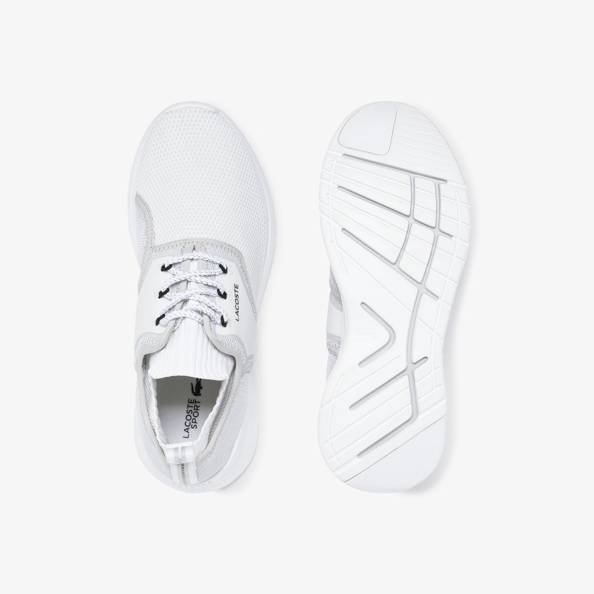 Lacoste Men's Lt Sense 120 1 Sma Leather Sneakers