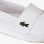 Lacoste Women's Marice Canvas Slip-On