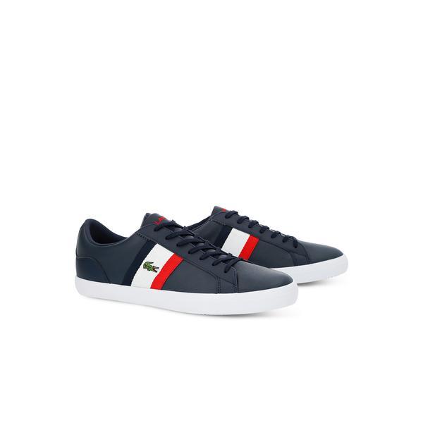 Lacoste Lerond 119 3 Men's Casual Leather Shoes