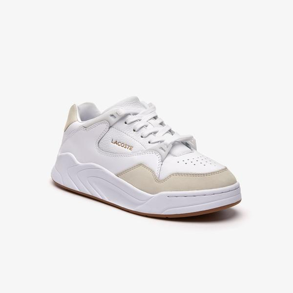 Lacoste Women's Court Slam 319 1 SFA Sneakers