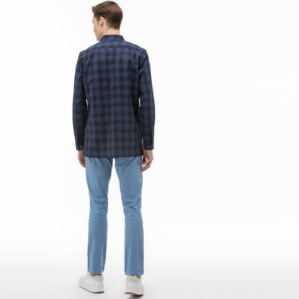 Lacoste Men's Slim Fit Trousers