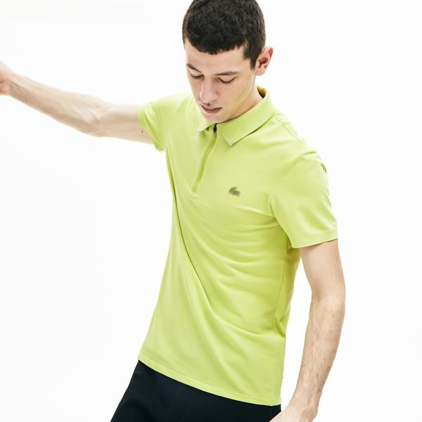 Lacoste Men's Motion Ultra-Light Cotton Polo