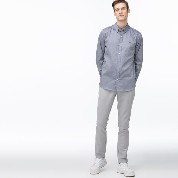 Lacoste Men's Slim Fit Trousers