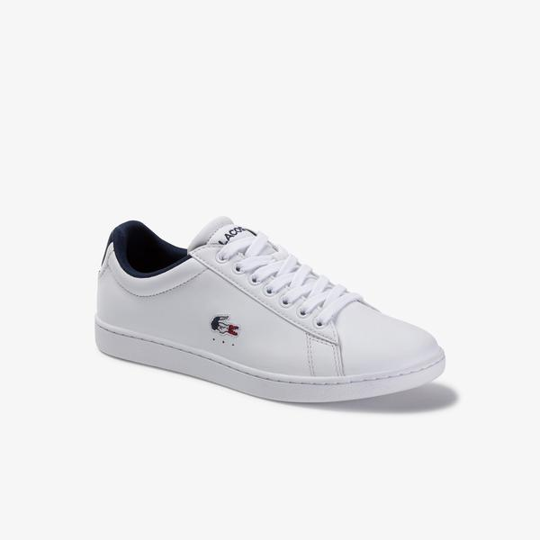 Lacoste Carnaby EVO TRI 1 Women's Sneakers