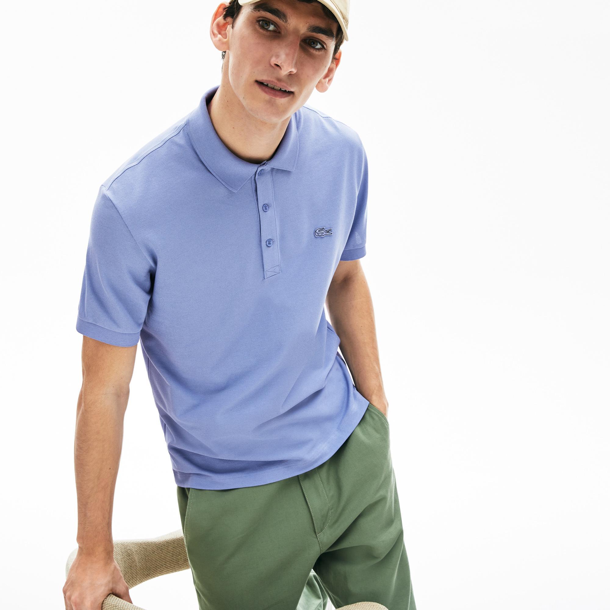 Lacoste Men's Classic Fit Polo