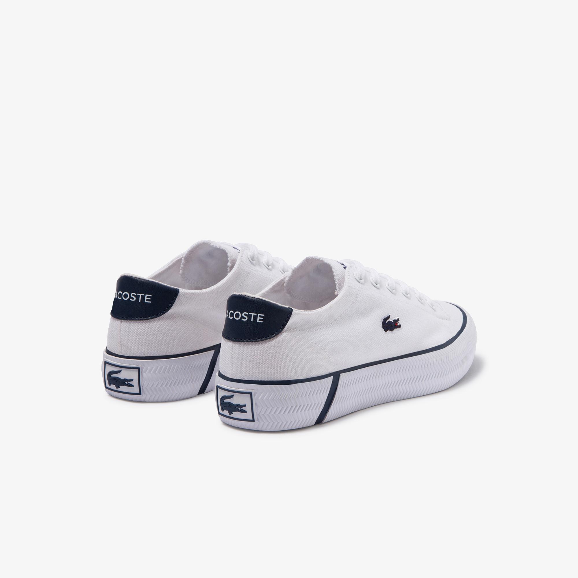 Lacoste Women's Gripshot 120 2 Cfa Leather Sneakers