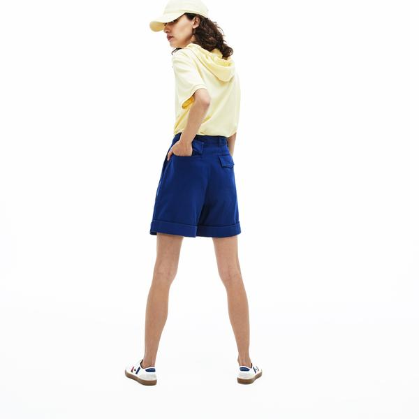 Lacoste Women's Bermuda Shorts