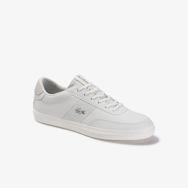 Lacoste Men's Court-Master 120 2 Men's Sneakers