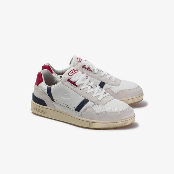 Lacoste T-Clip 120 2 US Men's Sneakers
