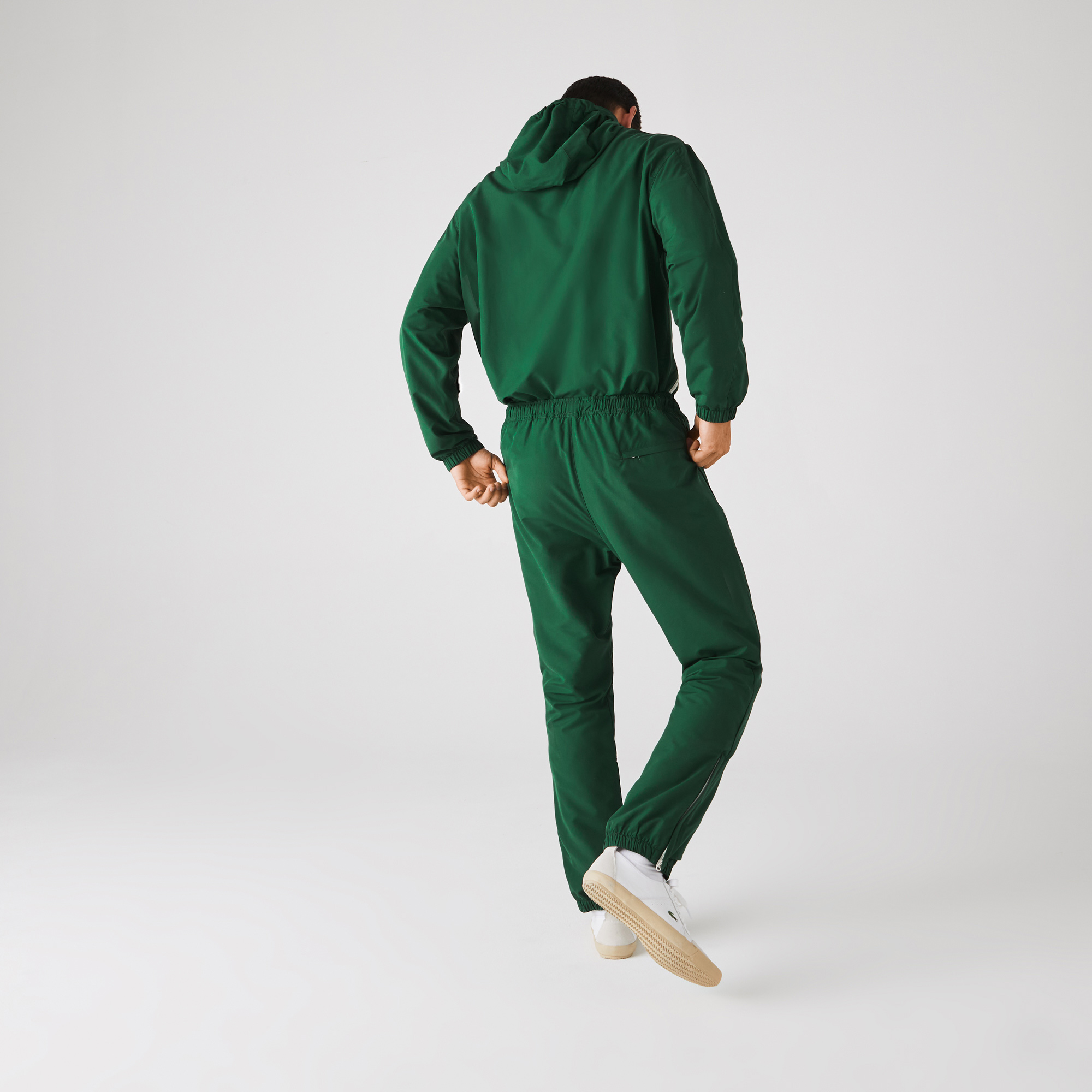 Lacoste Men's Lightweight Tracksuit Pants