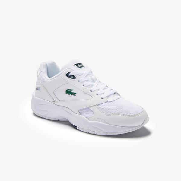 Lacoste Women's Storm 96 Lo 0120 3 SFA Sneakers