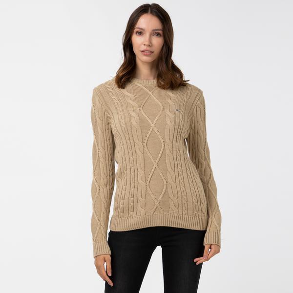 Lacoste Woman's Knitwear