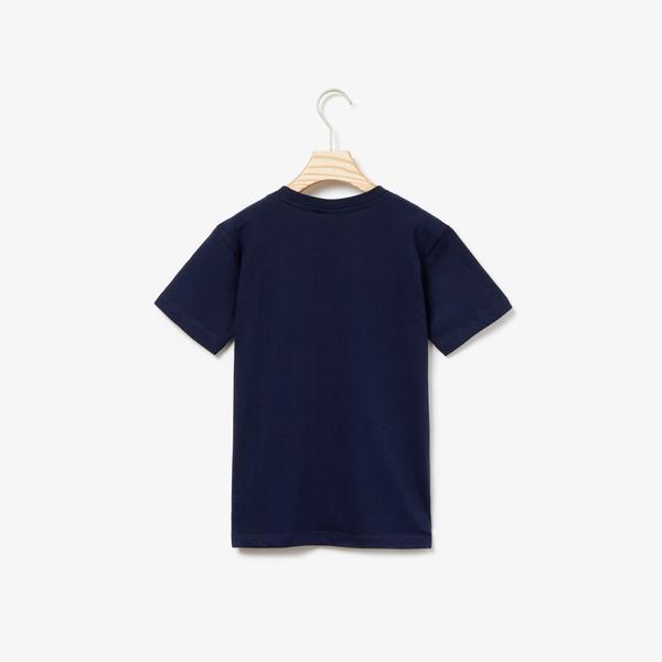 Lacoste Kids' T-Shirt