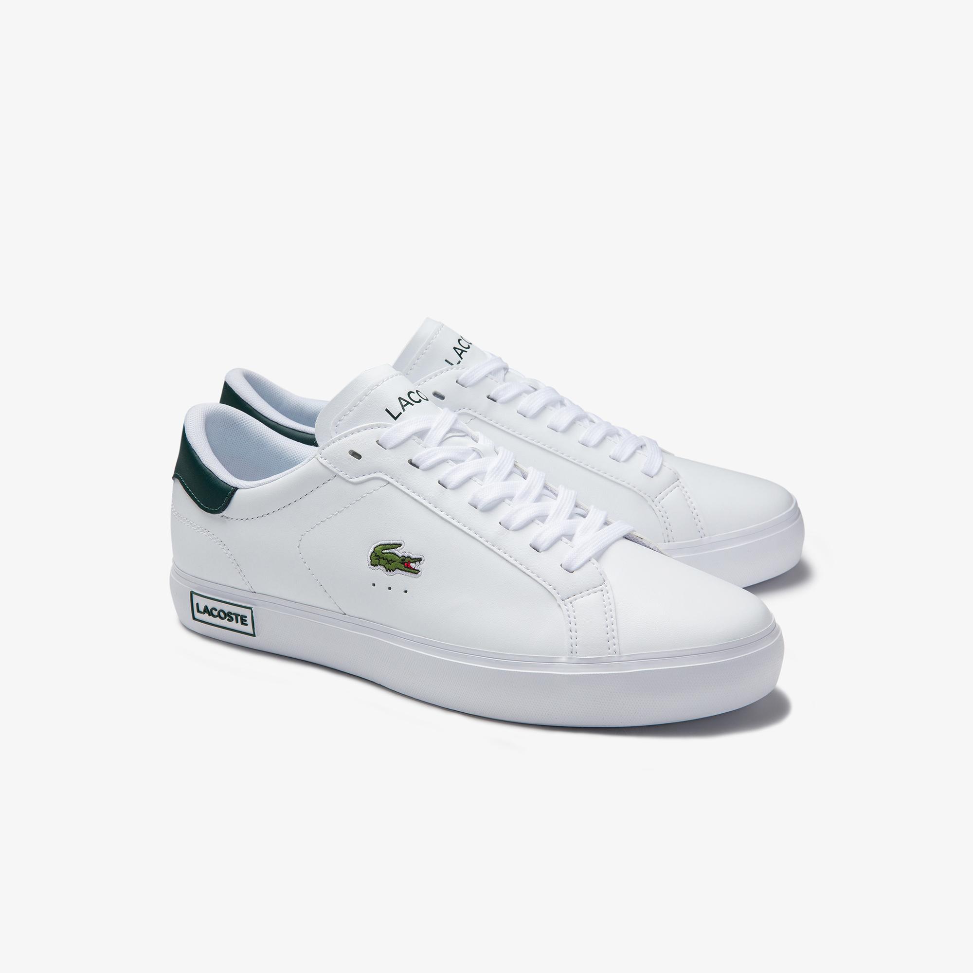 Lacoste Men's Powercourt 0520 1 Sma Shoes