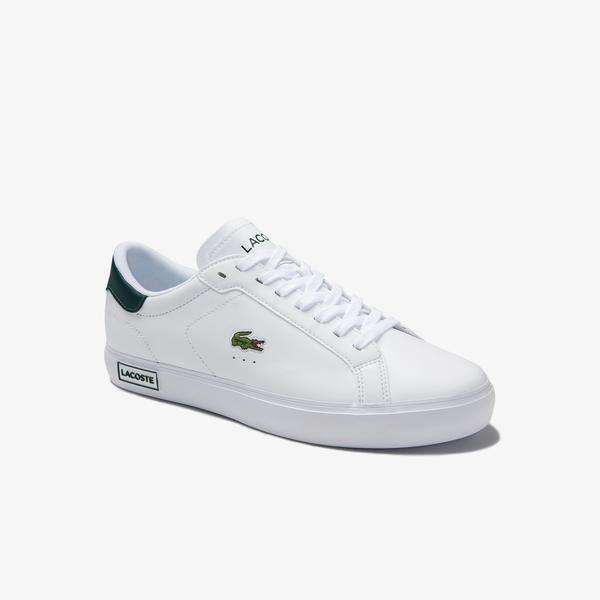 Lacoste Men's Powercourt 0520 1 Sma Shoes
