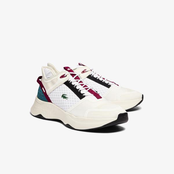 Lacoste Men's Court-Drıvevntge09211Sma Shoes