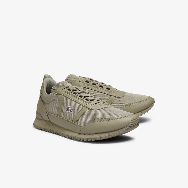 Lacoste Men's Partner Retro 0921 1 Sma Shoes