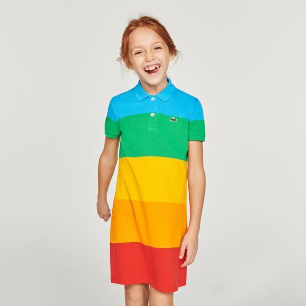 Lacoste Girl's Dress