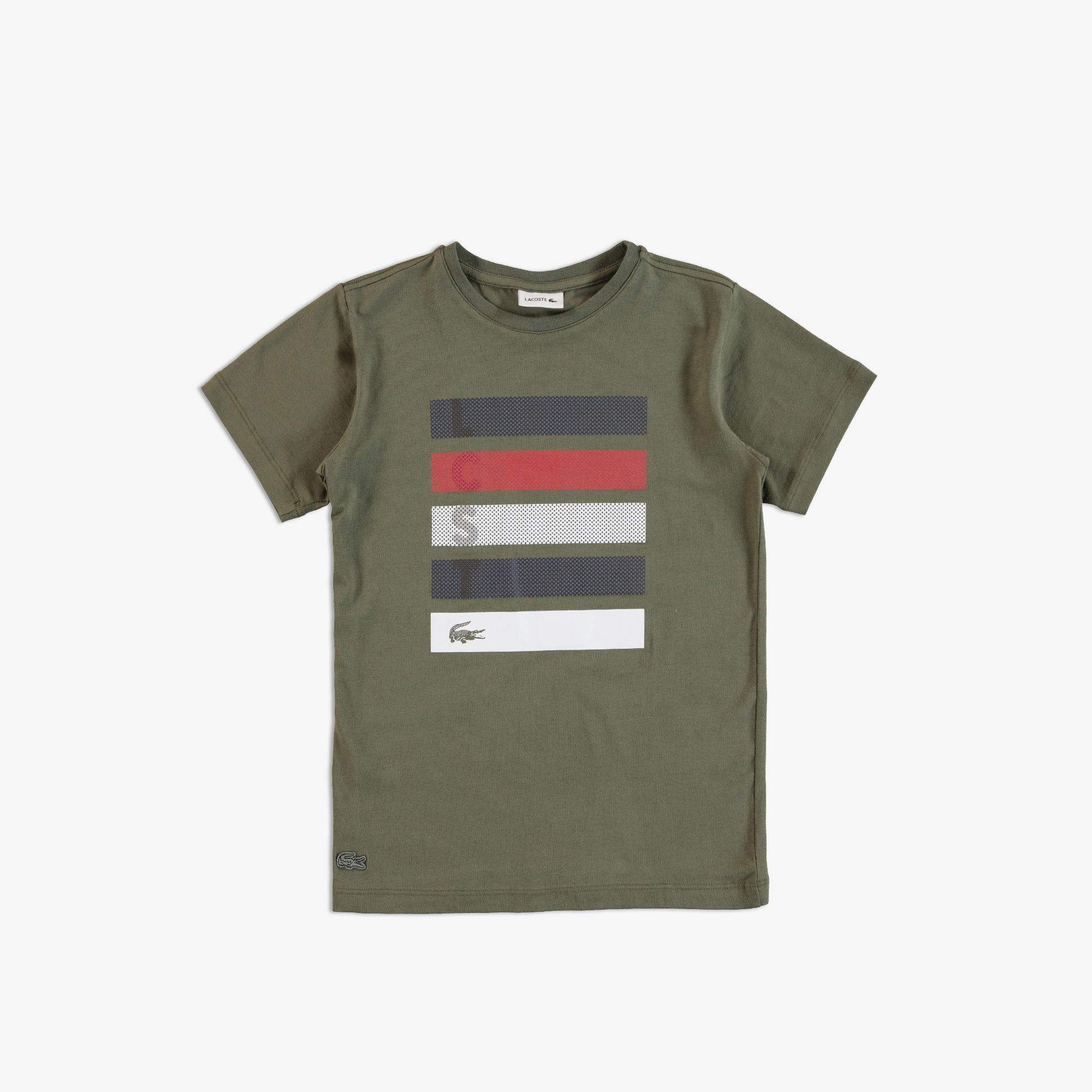 Lacoste Boy Tshirt