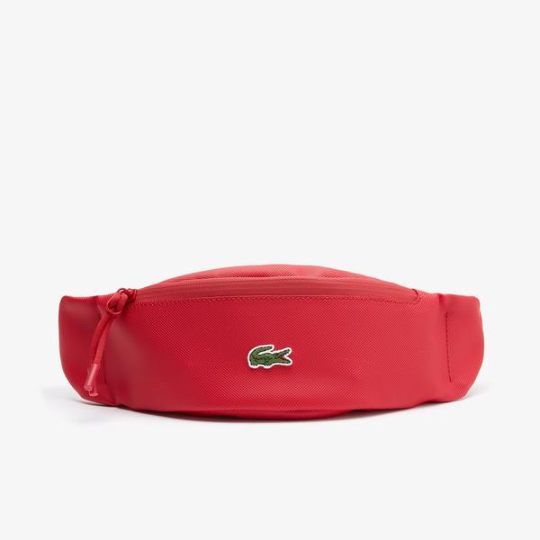 Lacoste Men's Lg Man Access Premium Belt Bag