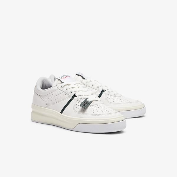 Lacoste Women's Quantace 0721 1 Sfa Shoes