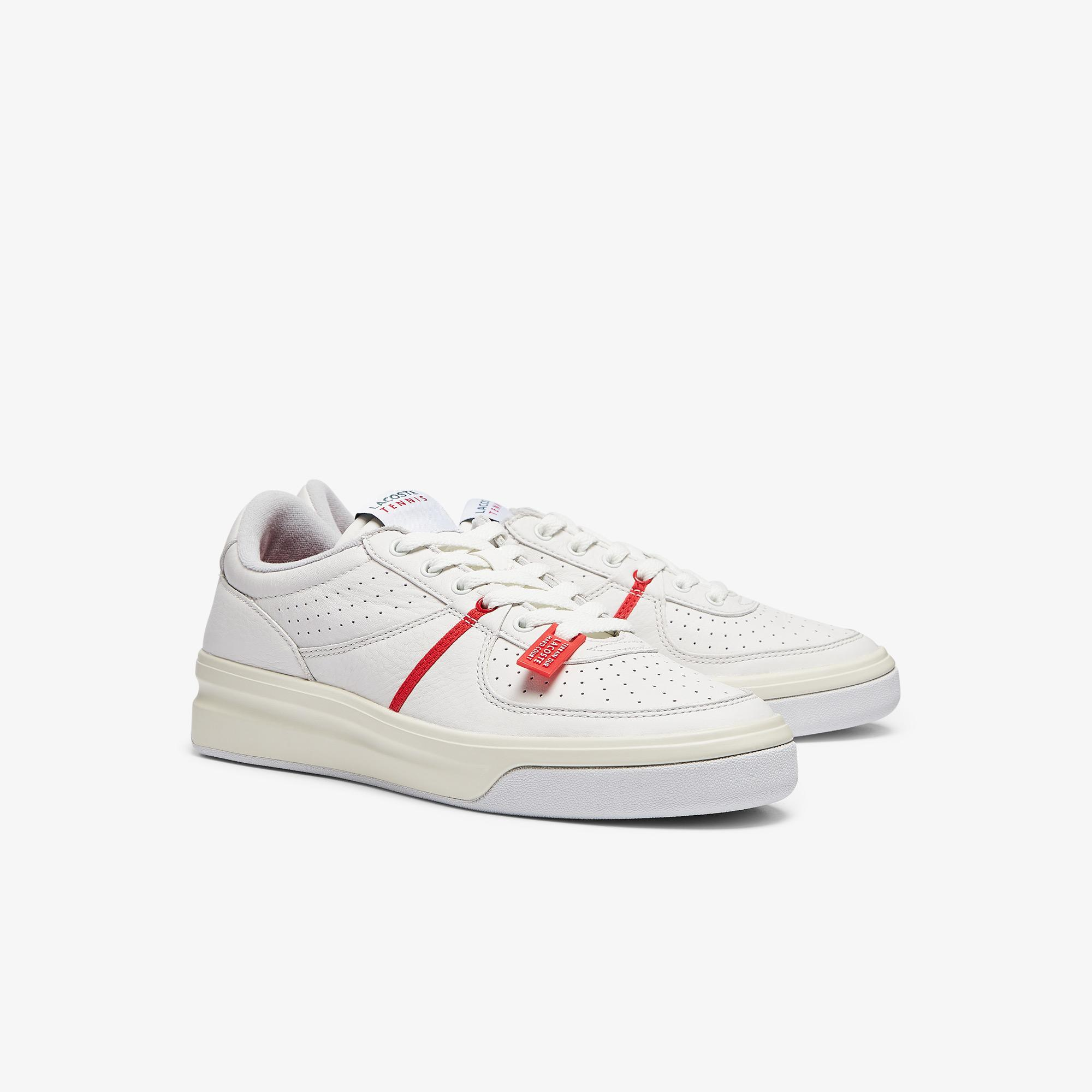 Lacoste Men's Quantace 0721 1 Sma Shoes