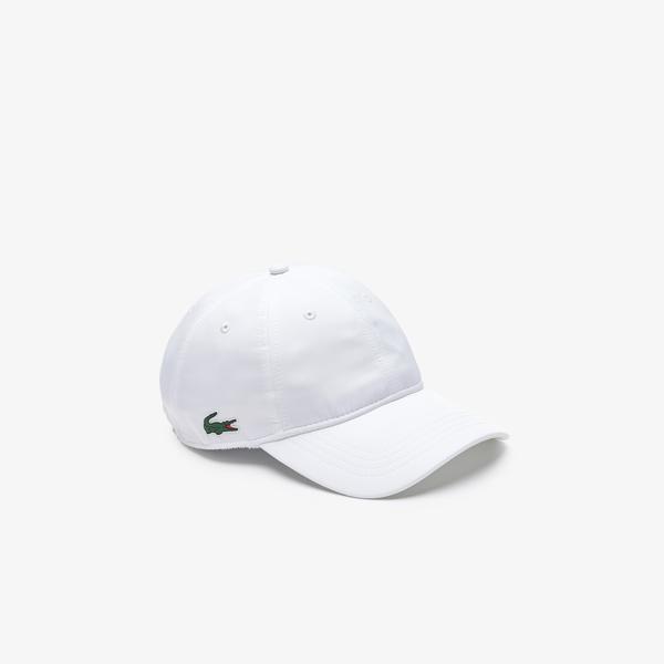 Lacoste Men's SPORT Collab Youssef SY Cotton Cap