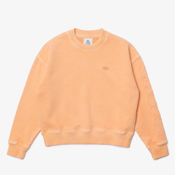 Lacoste L!Ve Women's Sweatshirt