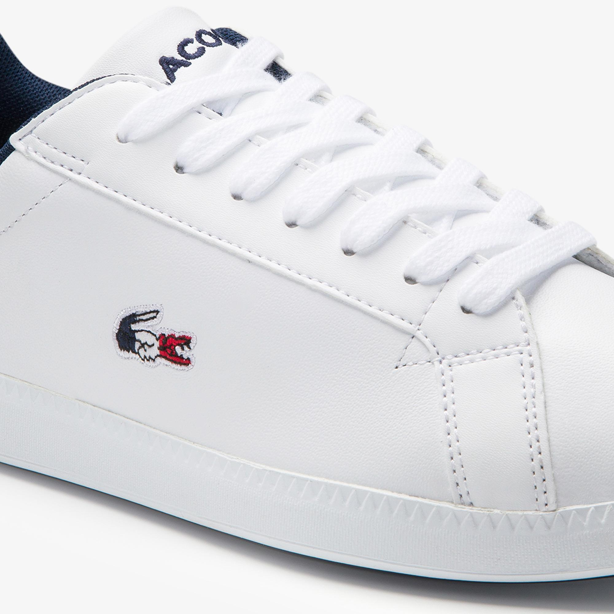 Lacoste Women's Graduate Trı 1 Sfa Shoes